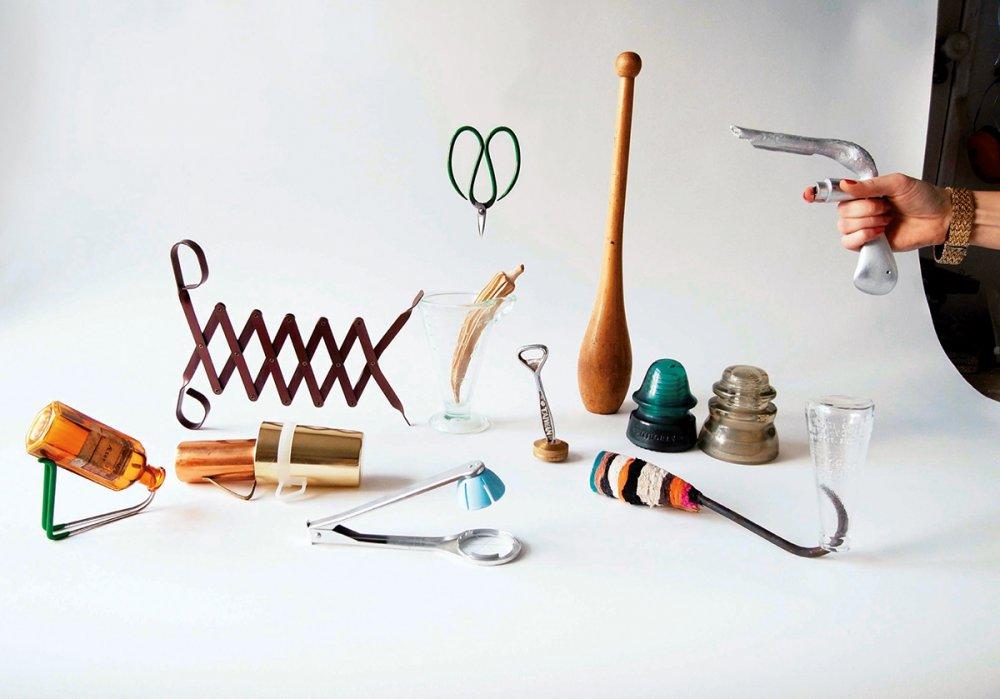 industrial design praktikum